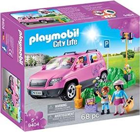 Konstruktorius Playmobil City Life 9404, nuo 5 m.