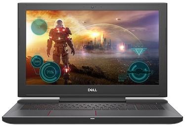 Nešiojamas kompiuteris Dell Inspiron G5 5587-6776