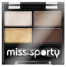 Miss Sporty Studio Colour Quattro Eyeshadow 3.2g 413