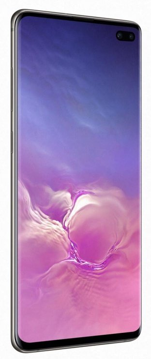 Samsung SM-G975F Galaxy S10 Plus 128GB Dual Prism Black