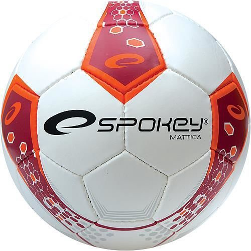Spokey Football Mattica II Red