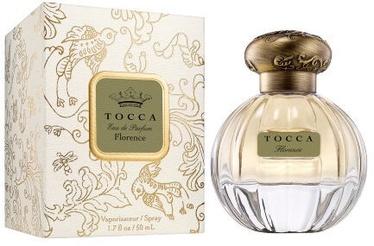 Parfüümvesi Tocca Florence EDP, 50 ml