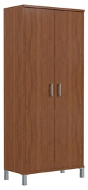 Skyland Born Office Cabinet B 430.6 90х45х205.4cm Walnut