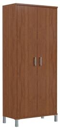 Skyland Born Office Cabinet B 430.6 90х45х205.4cm Walnut