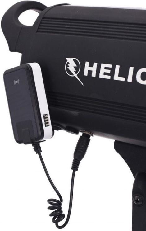 BIG Helios Flash Trigger Set 2.4G Studio 4