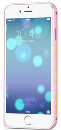 Hoco HI-T027 Good Fortune Bumper For Apple iPhone 6/6s Pink