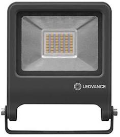 Prožektors LED 30W, 3000K, IP65 pelēka