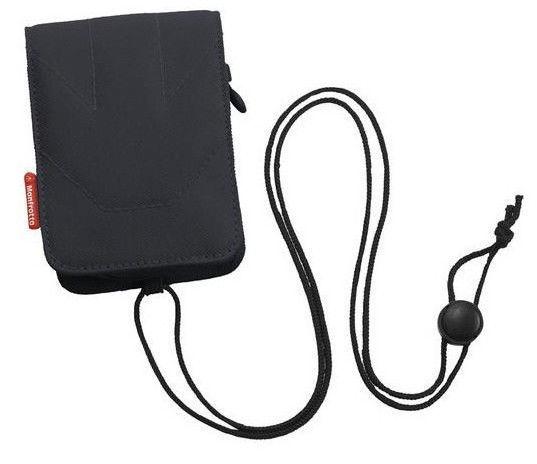 Manfrotto Piccolo 1 Camera Bag Black