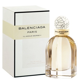 Parfüümvesi Balenciaga Paris 10 Avenue George V 75ml EDP