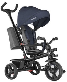 Lionelo Tricycle 2in1 Haari Jeans