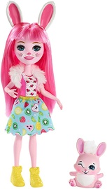 Lelle Mattel Enchantimals Bunny FXM73