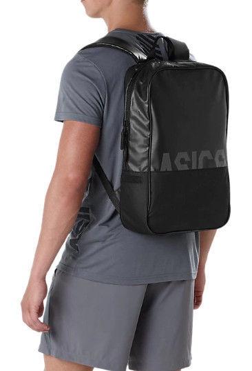 Asics TR Core Backpack 155003 0904 Black