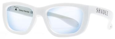 Akiniai nuo saulės Shadez Blue Light Junior White