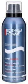 Biotherm Homme Shaving Foam Sensitive Skin 200ml