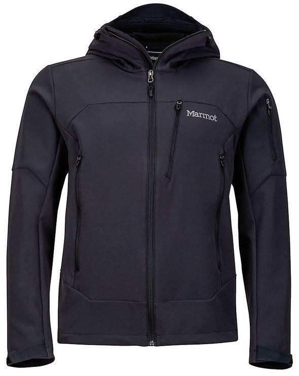 Marmot Mens Moblis Jacket Black M