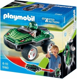 Playmobil Sports And Action 5160