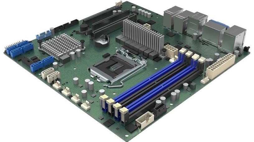 Материнская плата сервера Intel M10JNP2SB