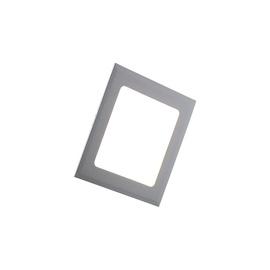 Iebūvējamais gaismeklis PT-S6W LED, 230V, 6W, balts