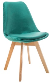 Signal Meble Chair Dior Velvet Buk Green