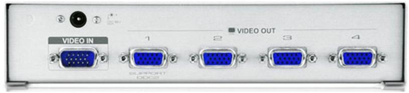 Aten VS94A 4-Port Video Splitter