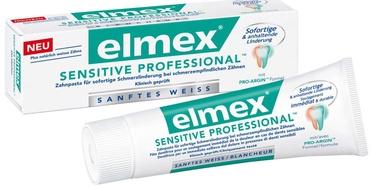 Gebro Elmex Sensitive Professional Soft White 75ml