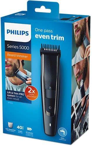 Plaukų kirpimo mašinėlė Philips BT5515/15