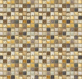 PANEEL SEINA PVC 10908 MOSAIC CASABLANCA