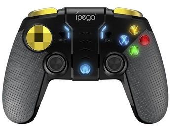 Ipega 9118 Golden Warrior Bluetooth Gamepad PUBG
