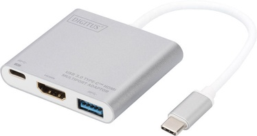 Digitus USB Type-C HDMI Multiport Adapter