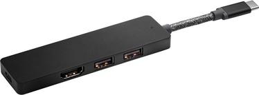 HP Elite USB-C Hub