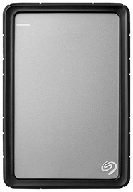 Seagate Backup Plus Slim Case Black