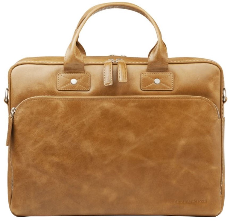 "Dbramante1928, Notebook 16"" Bag"