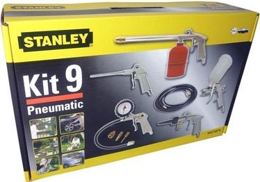 Stanley 9045718STN Kit 9 Pneumatic Set