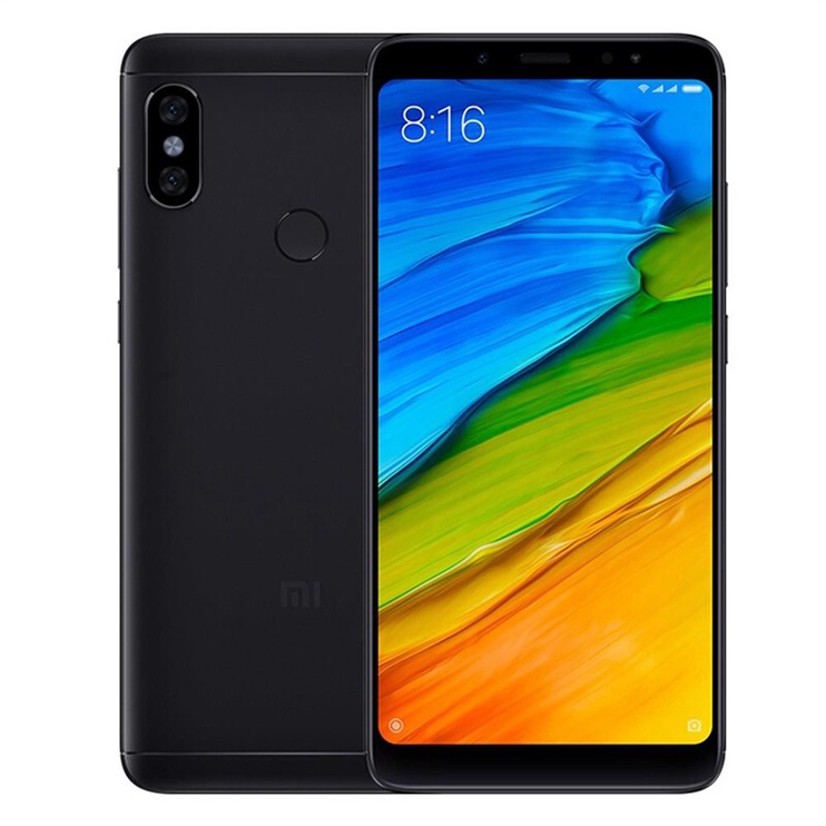 Mobilusis telefonas Xiaomi Redmi Note 5, 32 GB, DS