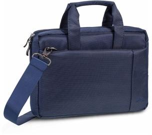 Сумка для ноутбука Rivacase Central 8221, синий, 13.3″