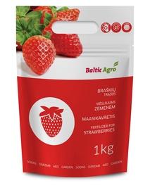 Maasikaväetis Baltic Agro, karbis 1kg