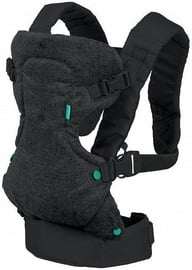 Infantino Baby Carrier 4in1 Black