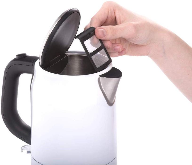 Электрический чайник Cloer 4521, 1.7 л