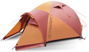 Trimm Base Camp D Orange