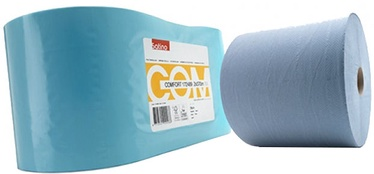 Satino Comfort 172485 Wiping Rolls Blue