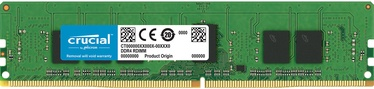 Crucial 4GB 2666MHz CL17 DDR4 ECC CT4G4RFS8266