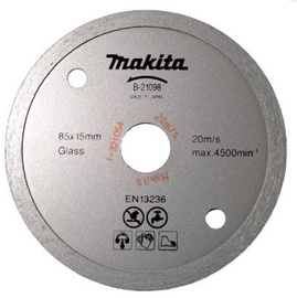 Makita B-21098 Diamond Cutting Disc 85x15x1.8mm