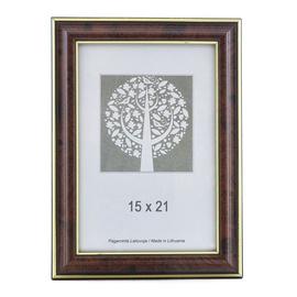 Nuotraukų rėmelis, 15 x 21 cm