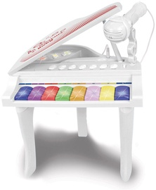 Bontempi Baby Electronic Piano With Microphone 10 2025