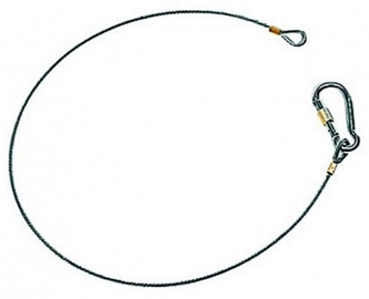 Manfrotto 3.5 mm Safety Cable 70 cm