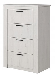 Cama Meble Finn 4S FI7 Chest Of Drawers Pine