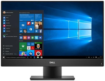 Dell OptiPlex 7470 All-in-One N015O7470AIO