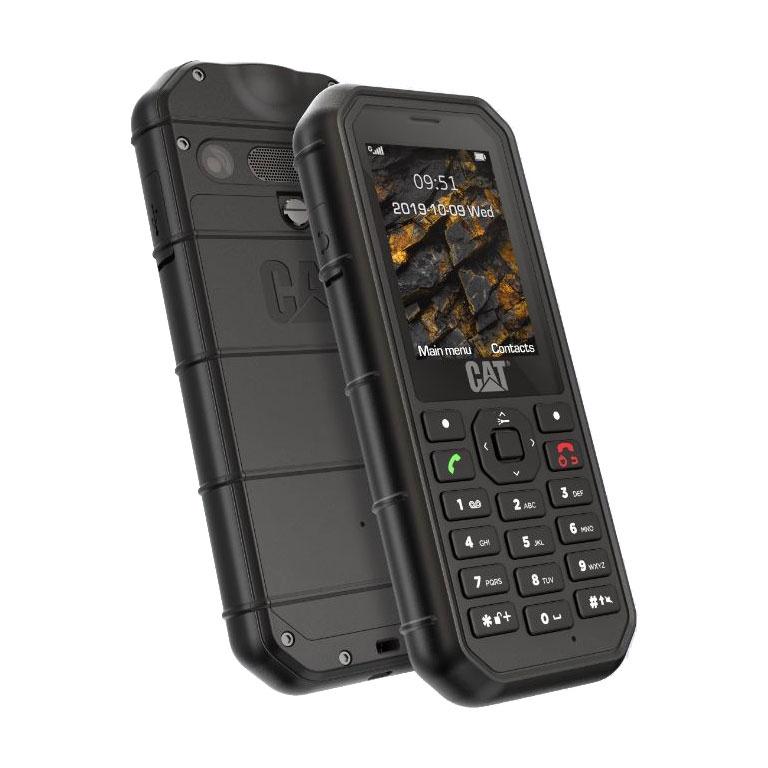 TELEFONAS CAT B26