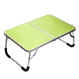 Sulankstomas turistinis stalas 60x40x24 cm, NHT7015