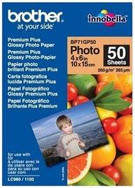 Бумага Brother BP71 Glossy Photo Paper